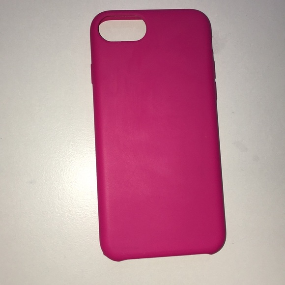 promo code 81a2f 60ae6 iphone 6s pink silicon hard case